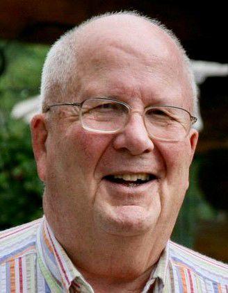 Obituary: John Ralph Bonnett