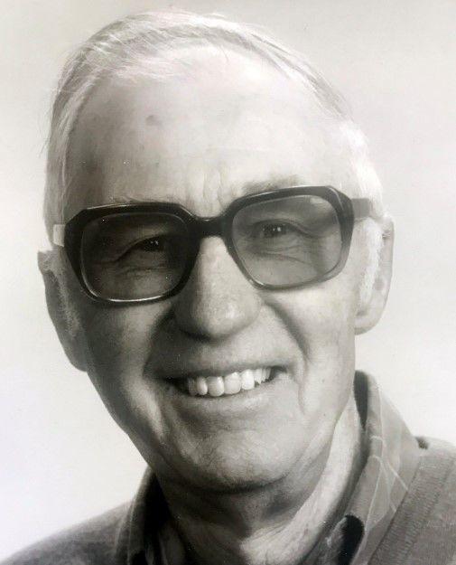 Obituary: John Russell Merrigan