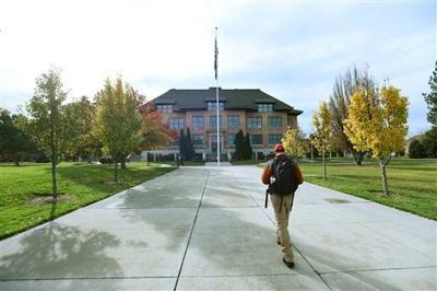 College of Idaho celebrates 125th anniversary