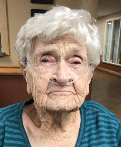 Obituary: Esther Arbaugh
