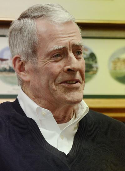 Bob Alexander, CSI Attorney for 50 Years