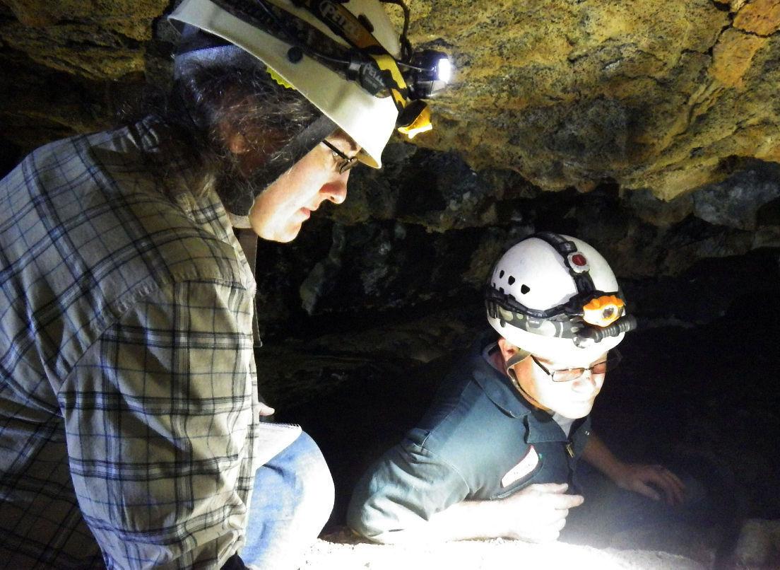Silver Sage Grotto