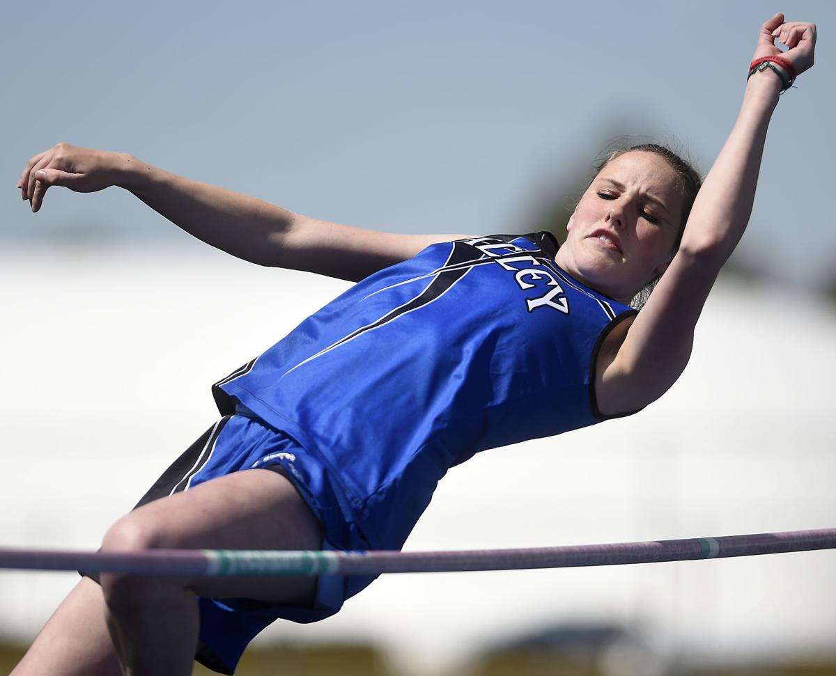 hay river track and field meet