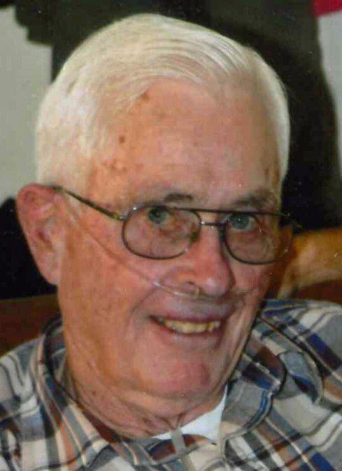 Obituary: Steven R. Johnson