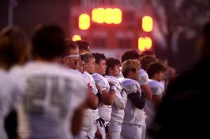 PHOTOS: Football - Gooding Vs. Kimberly