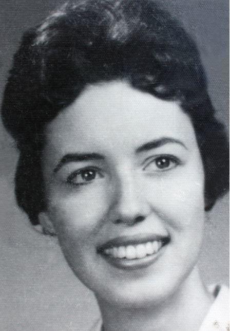 Obituary: Sherry Ann Hilton Mendenhall