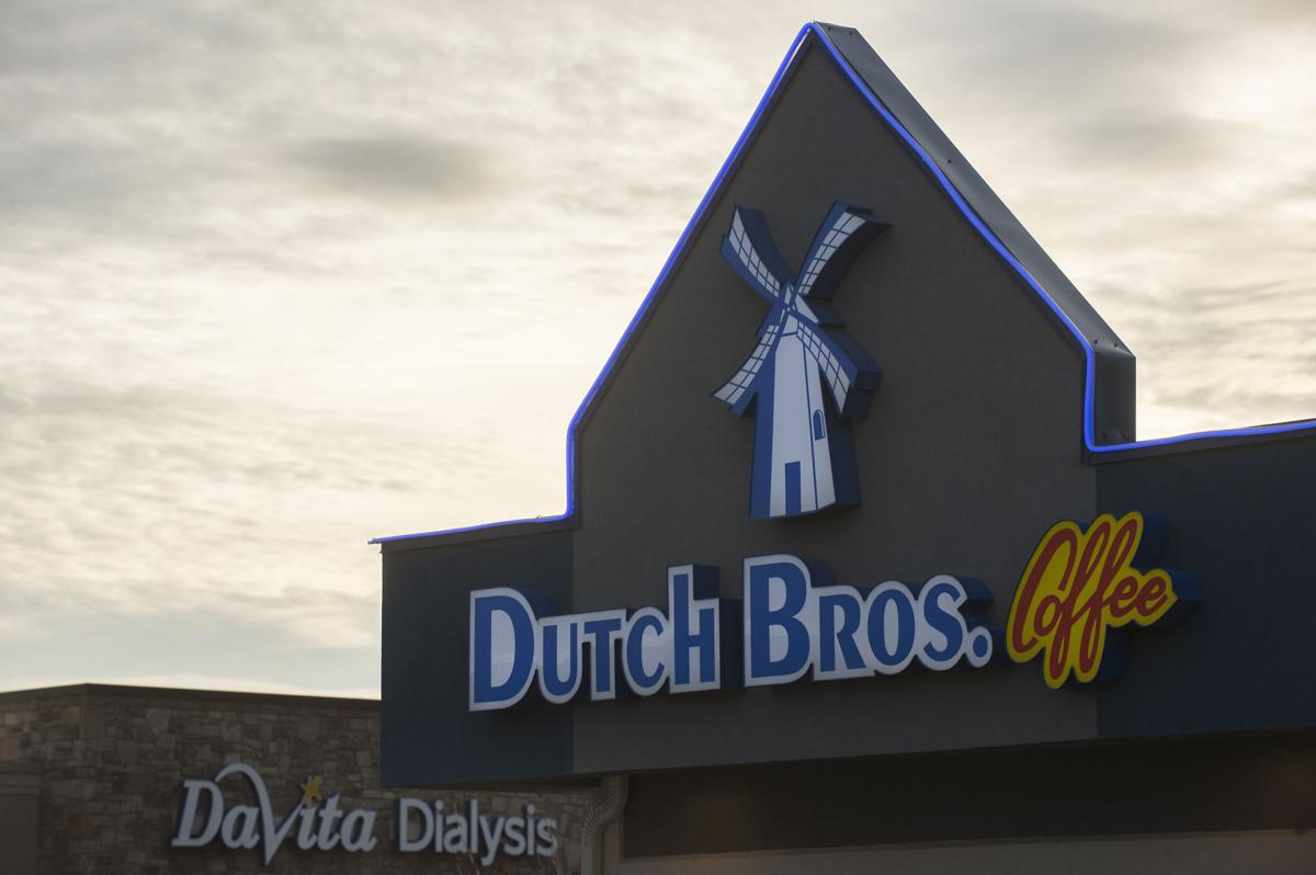 DaVita Dialysis, Dutch Bros.