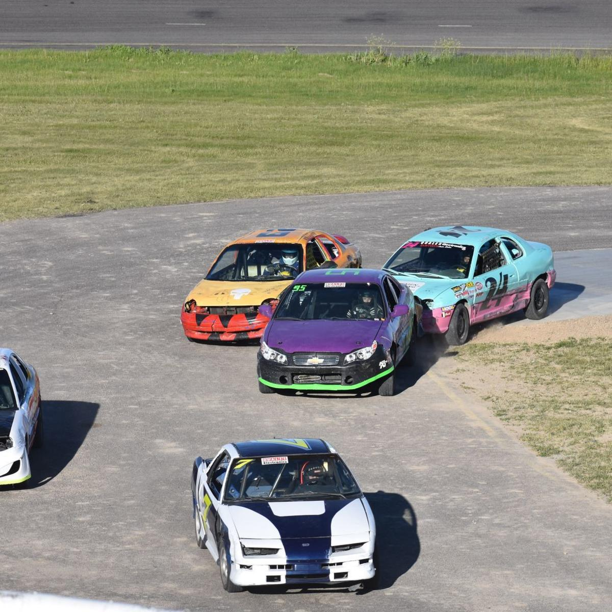 Magic Valley Speedway offers family fun | Southern Idaho