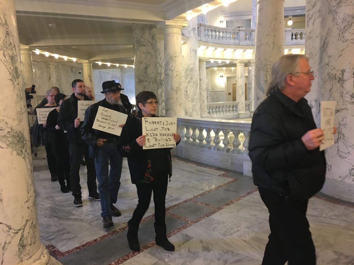 Transgender Woman Sues To Change Idaho Birth Certificate Idaho
