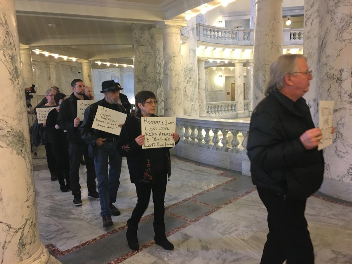 Transgender woman sues to change Idaho birth certificate | Idaho ...
