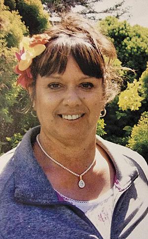 Obituary: Sherry Lynn Davis