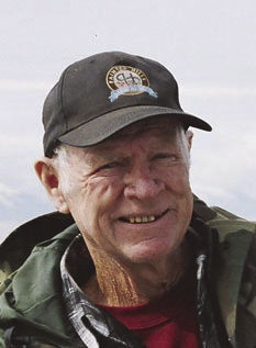 Obituary: Robert C Logan
