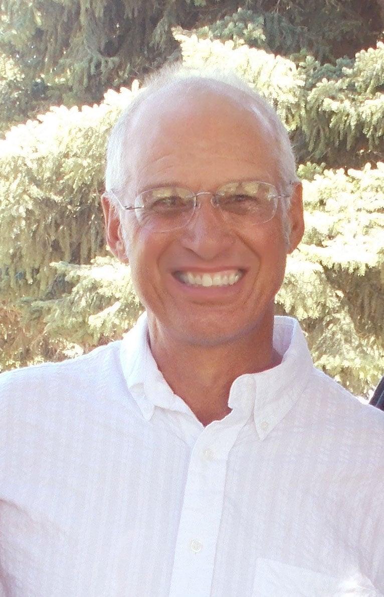 Wayne Schenk