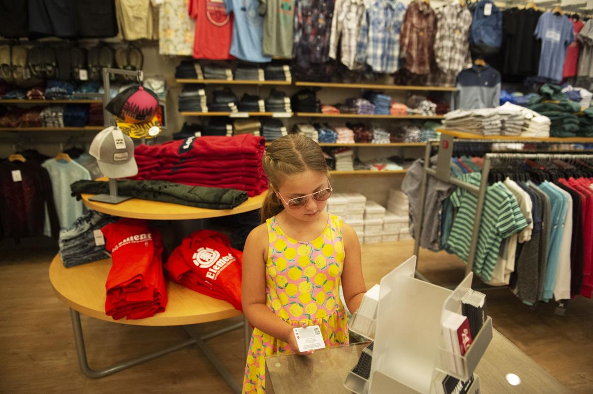 Buckle Youth opens in Twin Falls