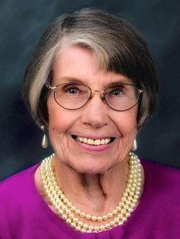 Obituary: Lois Jean Fullington Farwell