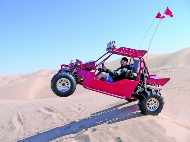 Jerome Dirt Bike Team To Build Sand Rail Outdoors And Recreation