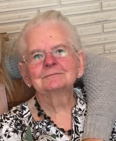 Obituary: Bulah Anderson Dunford