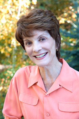 Peggy Elliot Goldwyn