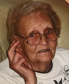Obituary: Katherine Holm Rice