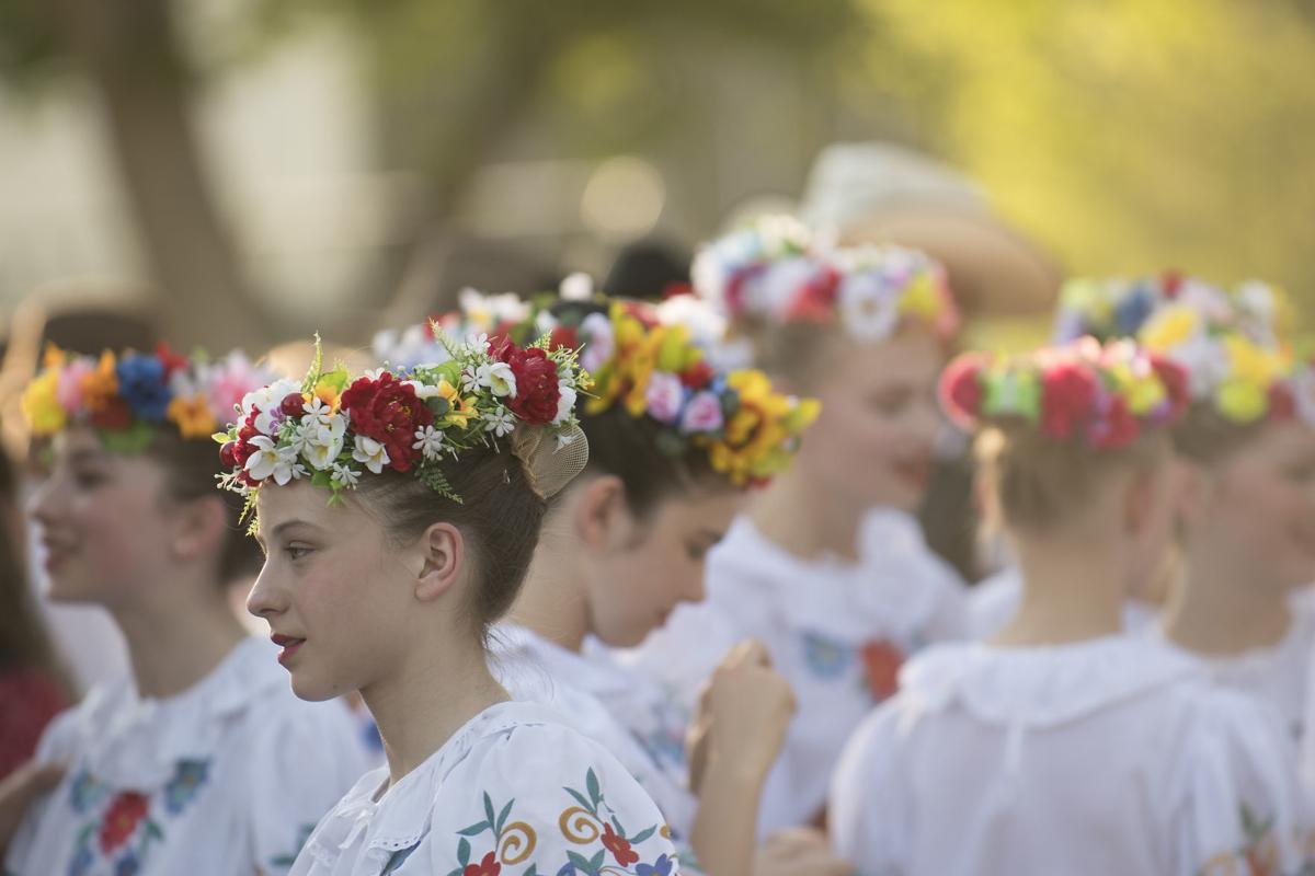Magic Valley Folk Festival