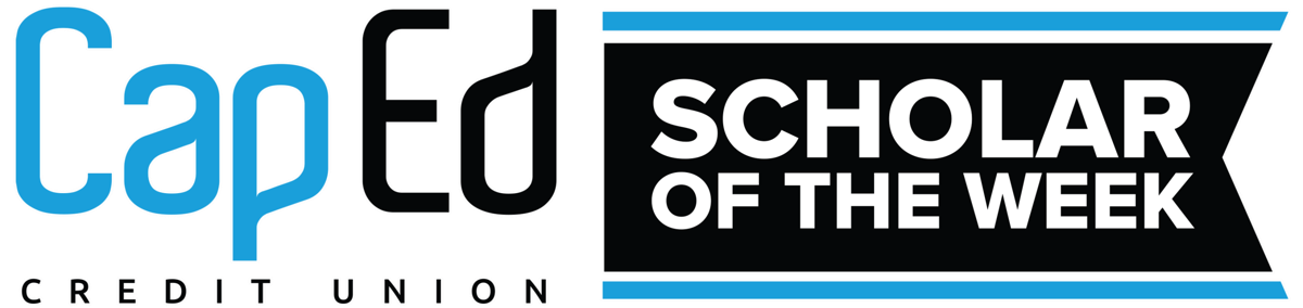 CapEd Credit Union Scholar of the Week Scholarships Program