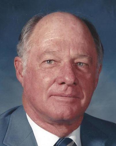 Obituary: Jack Baker Watts