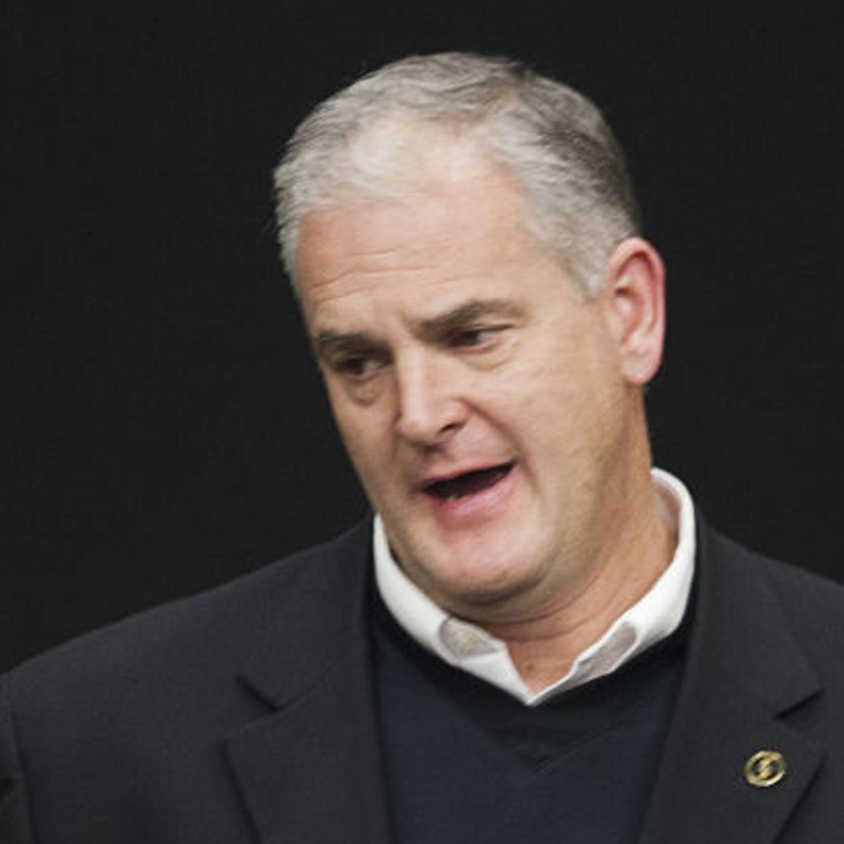 University of Idaho AD Rob Spear fired by State Board of