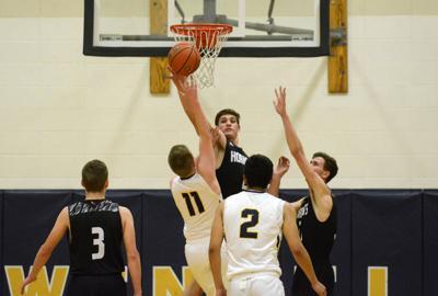Week 6 Idaho high school boys basketball media poll