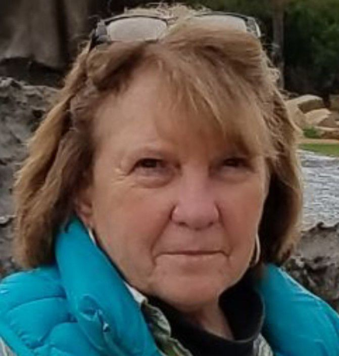 Obituary: Victoria Ann Durfee Knight