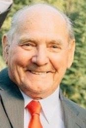Obituary: Chester Curtis Stahn