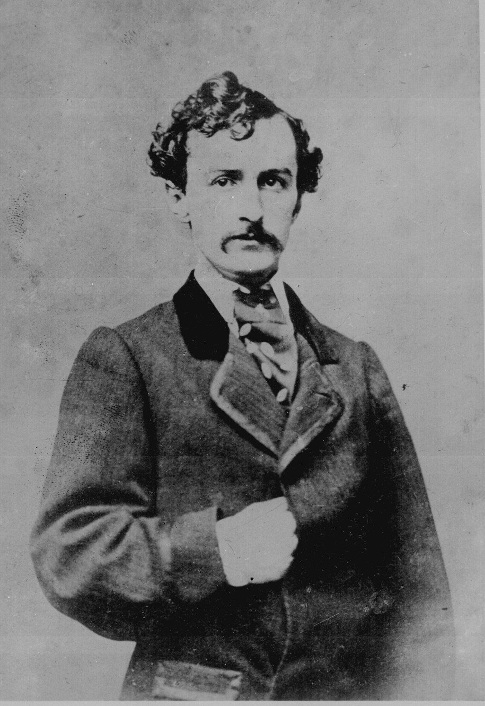 Hidden History: The mummy of 'John Wilkes Booth ...