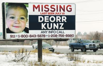 DeOrr Kunz Jr Billboard