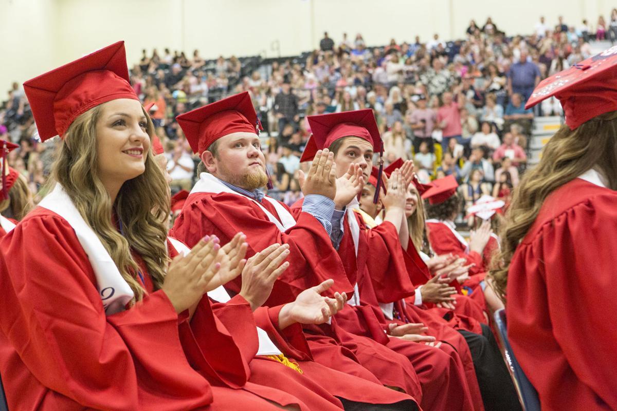 Filer Graduation