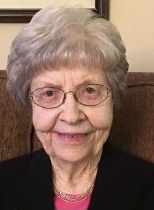Obituary: Lillian McIntyre