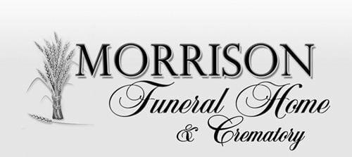 Morrison Funeral Home logo