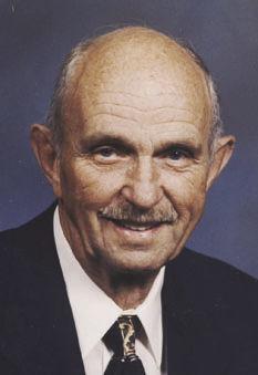 Obituary: Bud D. Taylor