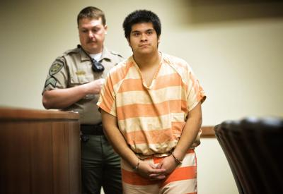 Ponce preliminary hearing