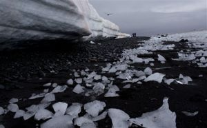 New federal report finds strong link between climate change, human activity