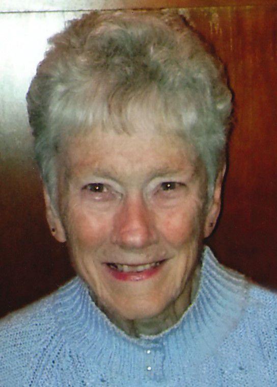 Obituary: Lelah Lurene Meier