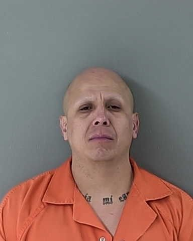 Convicted Drug Dealer Gives Cops Address, Escapes Chase, is Arrested