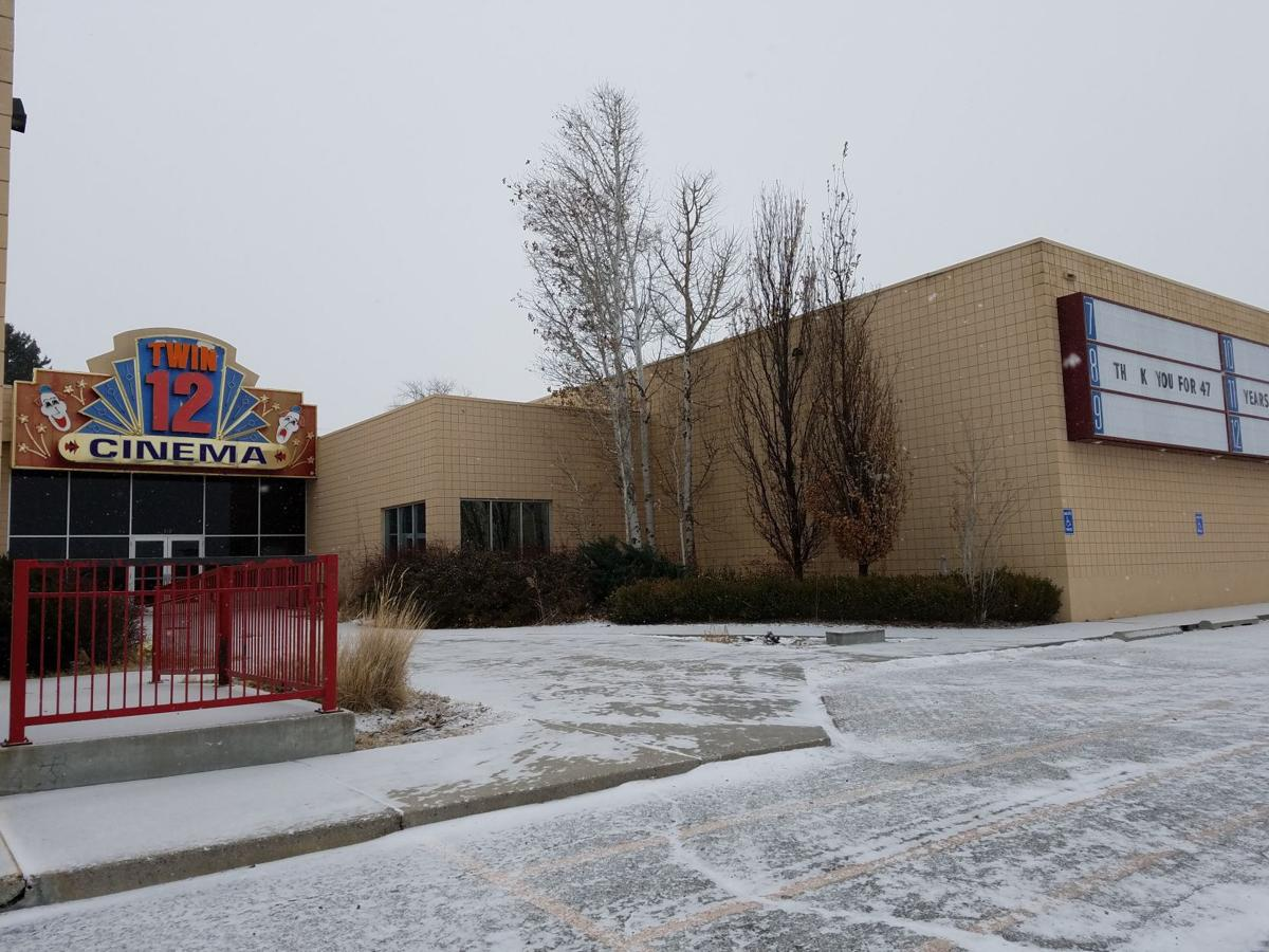 goode motor seeks to occupy former theater southern idaho business news. Black Bedroom Furniture Sets. Home Design Ideas