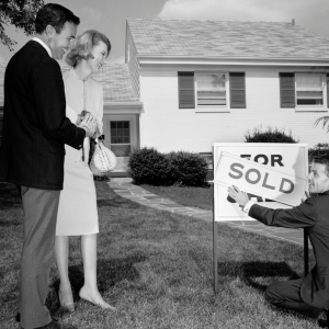 How much the typical home cost in your state in 1950