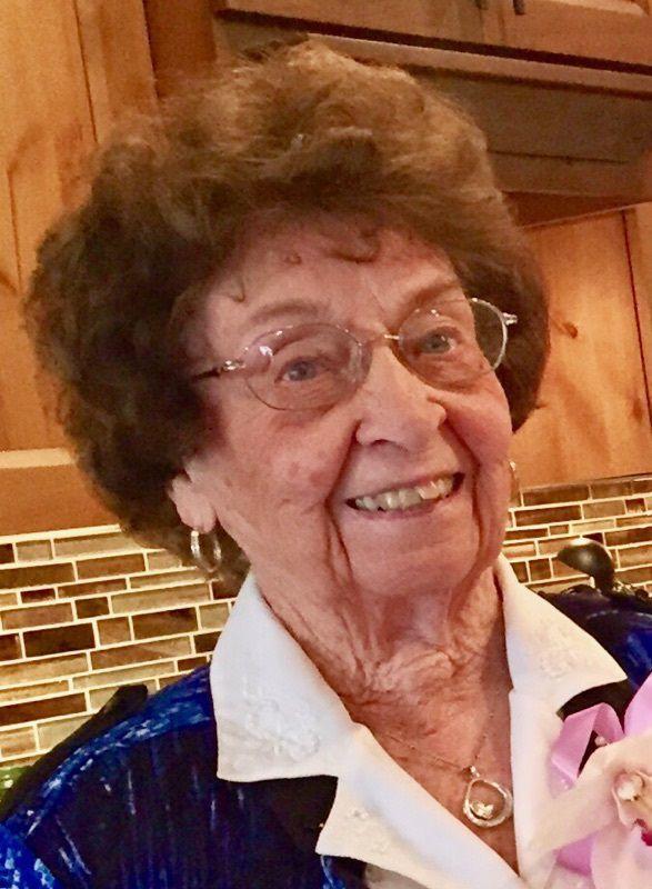 Obituary: Jean Ryan