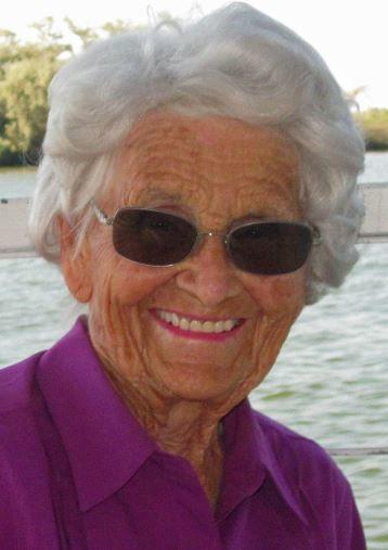 Obituary: Paula Bohle