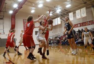 PHOTOS: 1A/2A Girls Basketball All-Stars