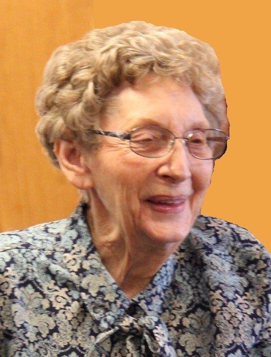 Obituary: Melba Mae Jackson
