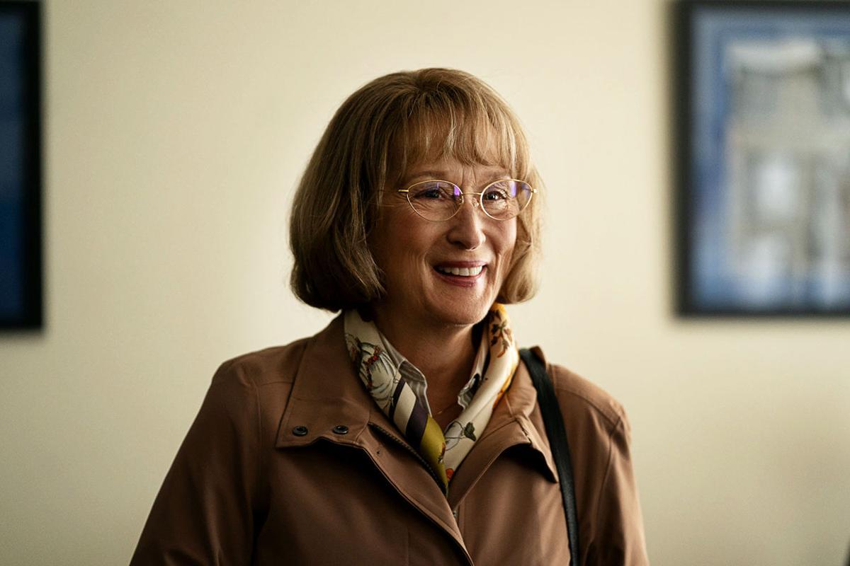 Biggest Scene Stealer of 2019: Meryl Streep on 'Big Little Lies'