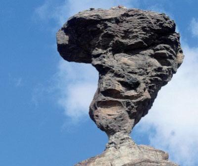 curious mind the legend of balanced rock southern idaho local