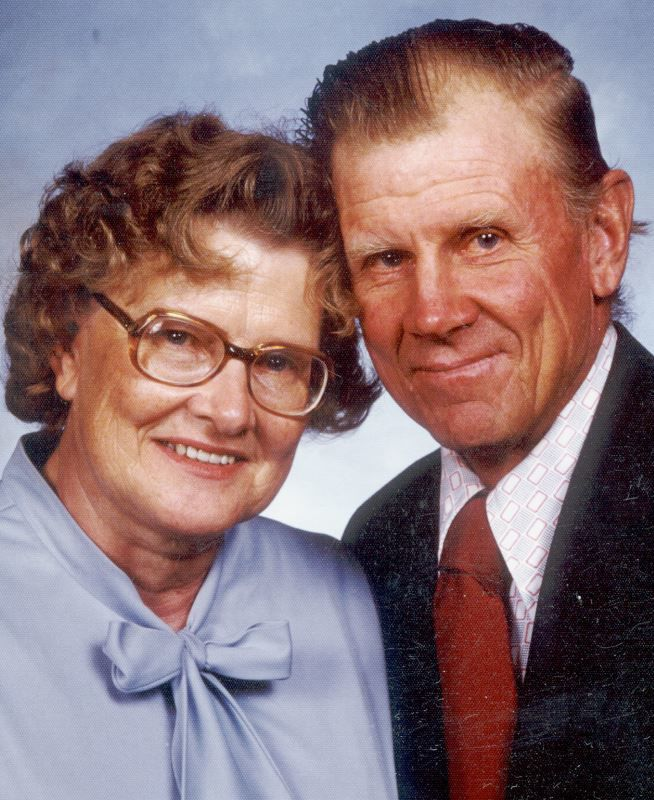 Obituary: Verna Jeffery Bell