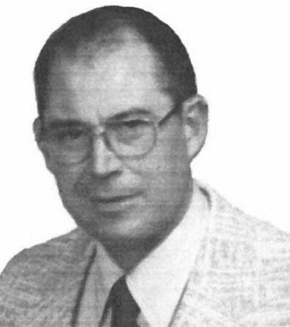 Obituary: Gerald M Thompson